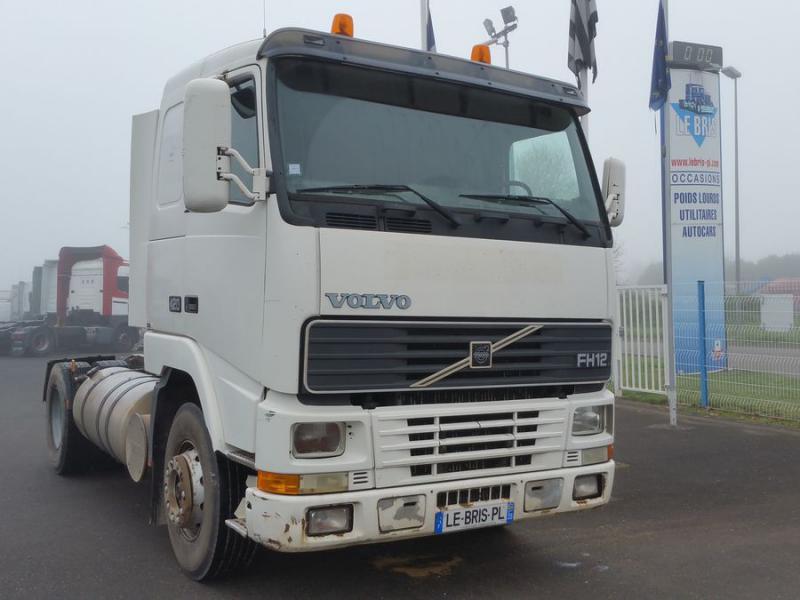 VolvoFH12420