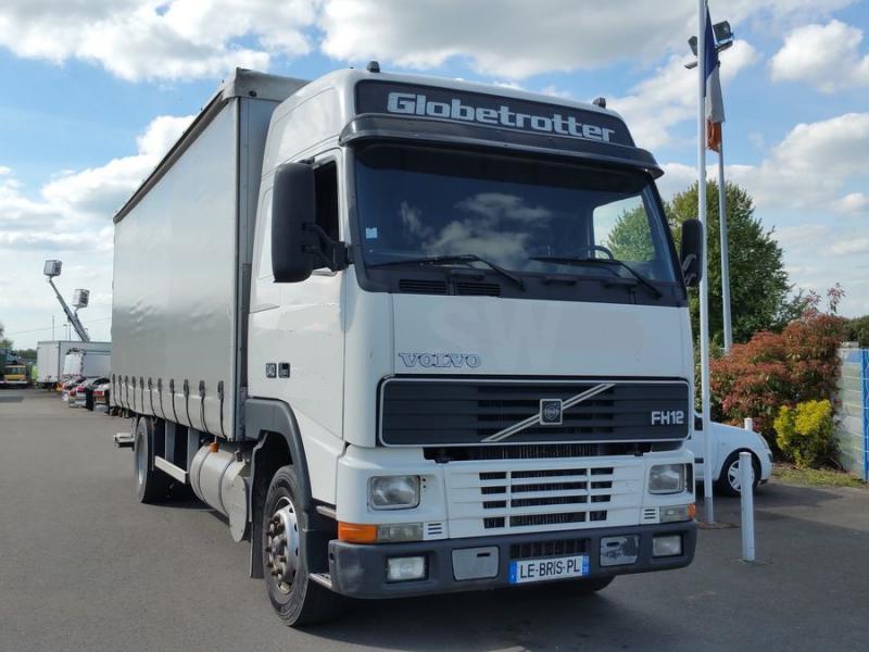 Occasion Volvo FH12 340