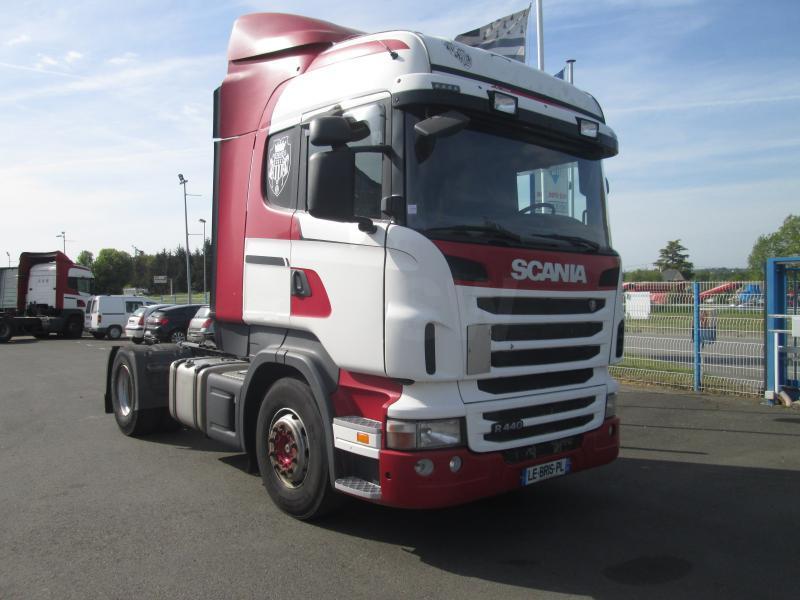 Occasion Scania R R 440