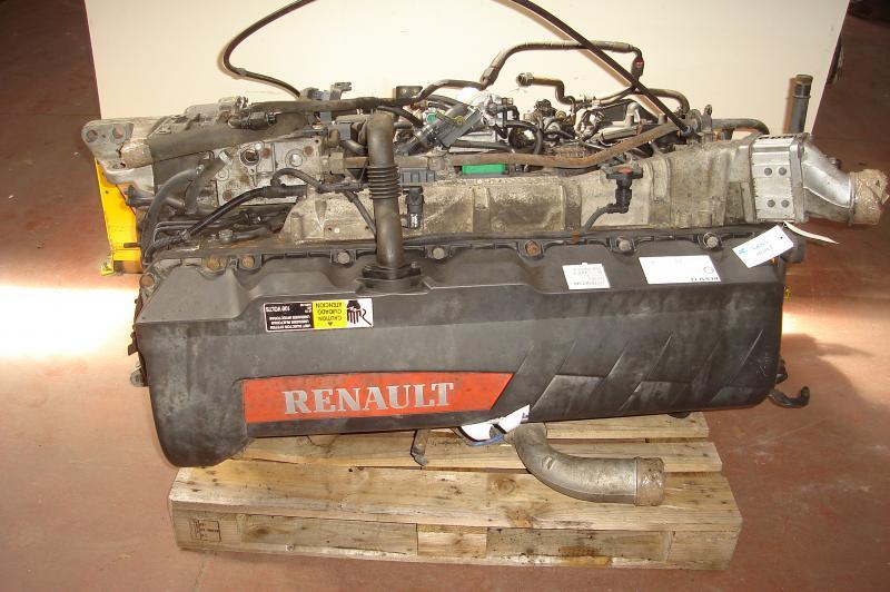 Occasion Moteur Renault MOTEUR RENAULT AE 460 DXI