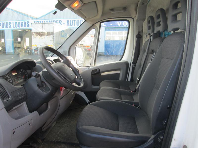 Occasion Citroën Jumper 2.2L HDI 100 CV