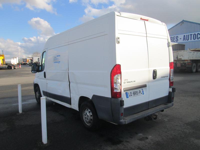 CitroënJumper2.2L HDI 100 CV