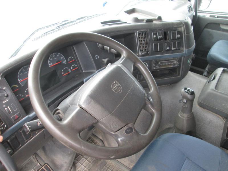 Occasion Volvo FM13 440