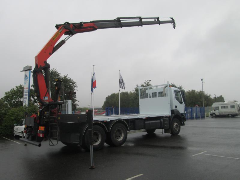 RenaultKerax410 DXI