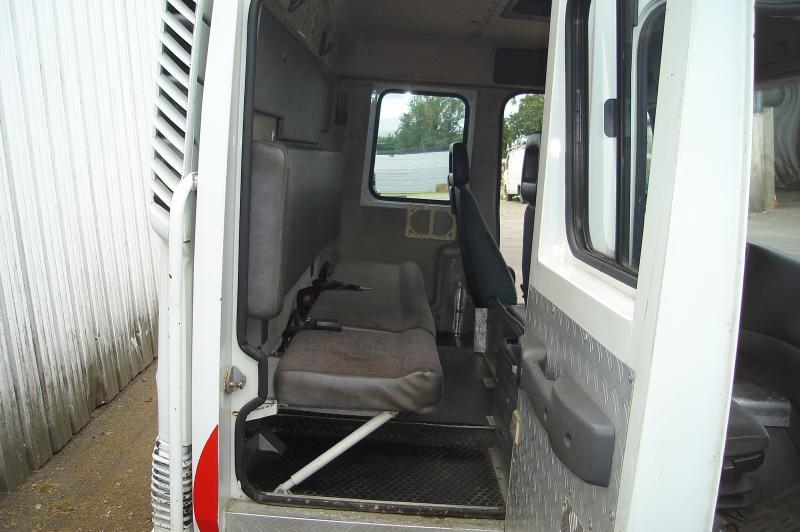 Cabine Renault CABINE RENAULT PREMIUM 250