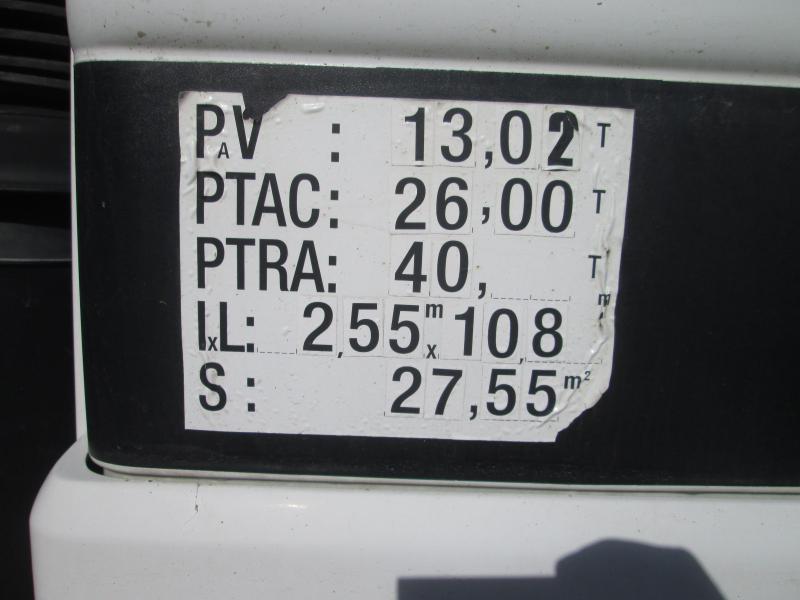 MercedesActros2531
