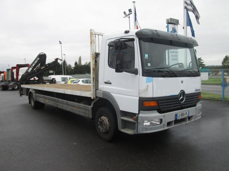 Occasion Mercedes Atego 1223