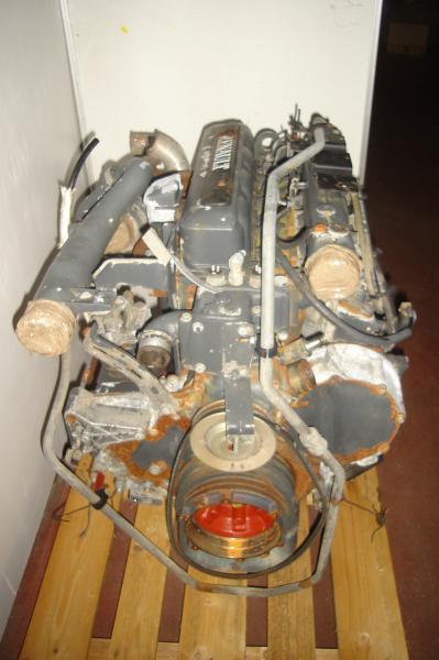 Moteur Renault MOTEUR RENAULT S135
