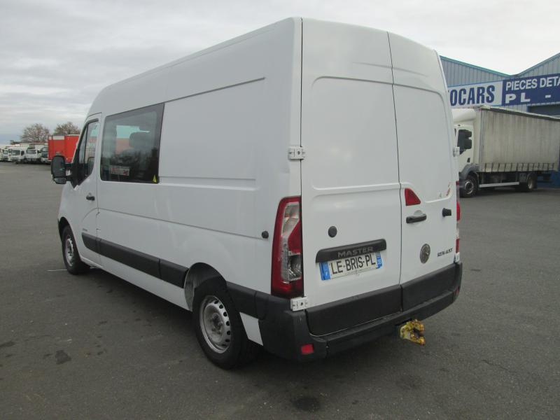 Occasion Renault Master DCI 125