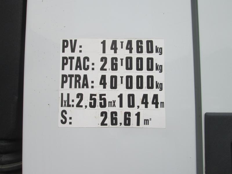 Occasion Renault Kerax 320