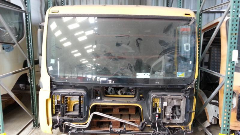 Occasion Cabine MAN CABINE TGA 18.360