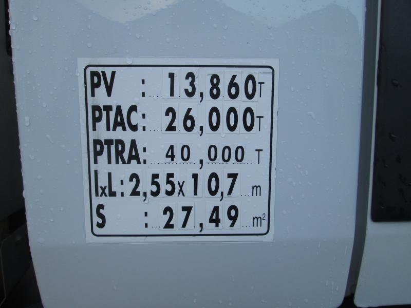 RenaultLander370 DXI