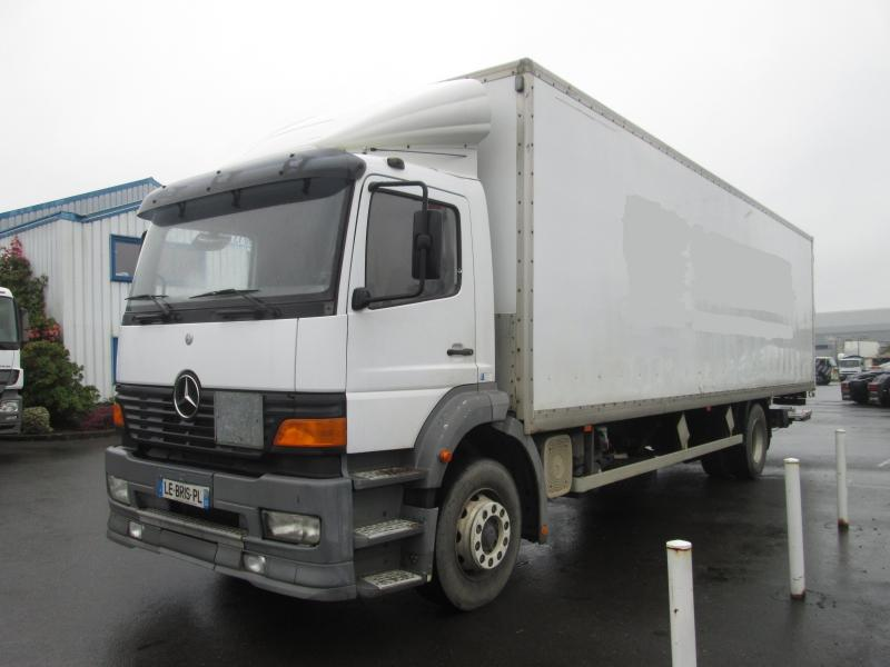 Occasion Mercedes Atego 1823