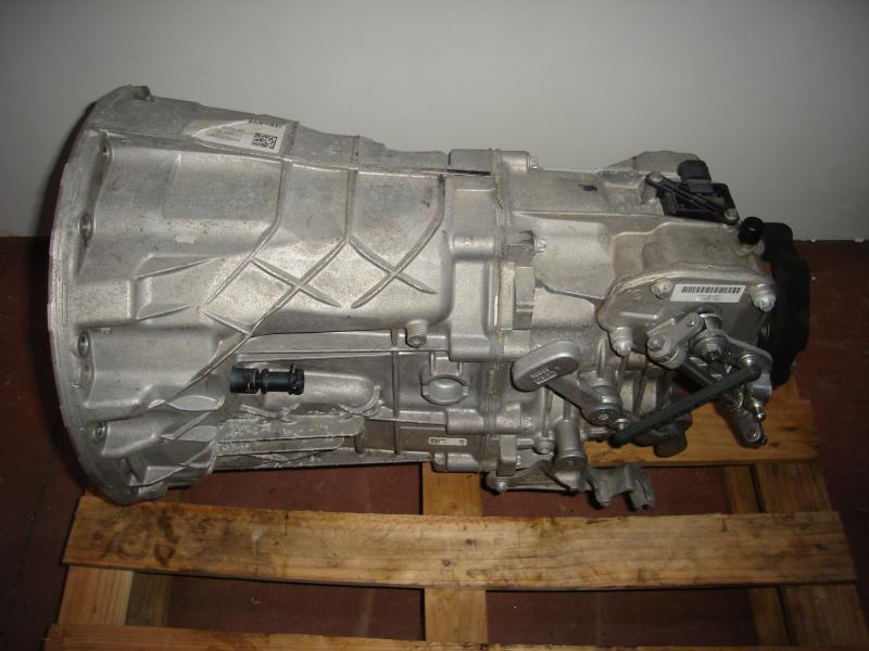 Occasion Boite de vitesse Mercedes SPRINTER 513    A906 260 2401
