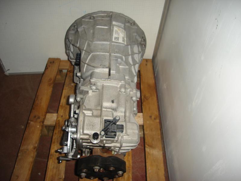 Boite de vitesse Mercedes SPRINTER 513    A906 260 2401