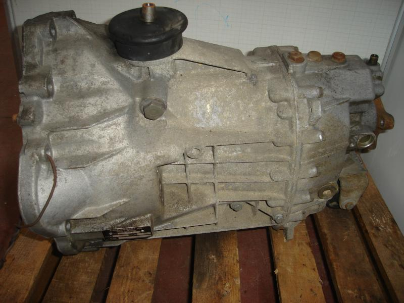 Boite de vitesse Mercedes SPRINTER G28-5