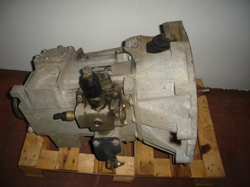 Occasion Boite de vitesse Iveco 80 EL 15 2855 S 5