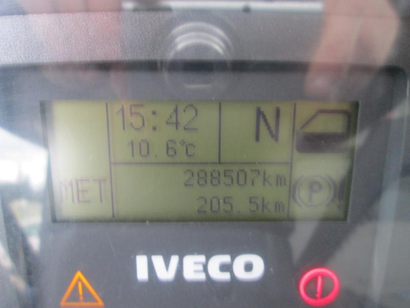 IvecoEurocargoML 190 EL 28