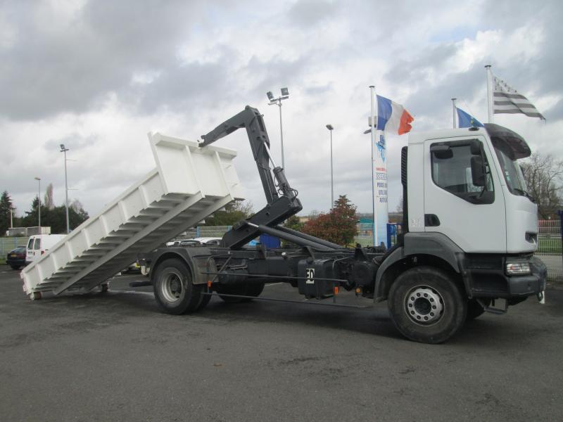 RenaultKerax270 DCI