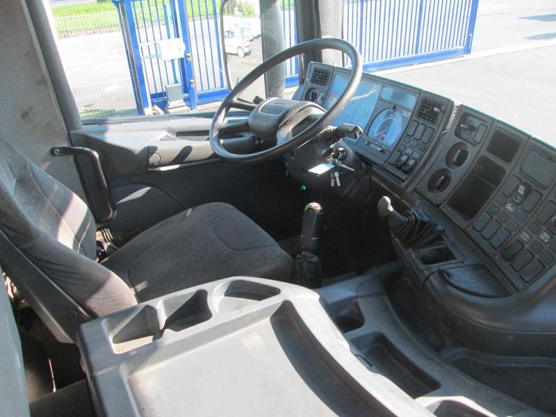Occasion Scania C 124C360
