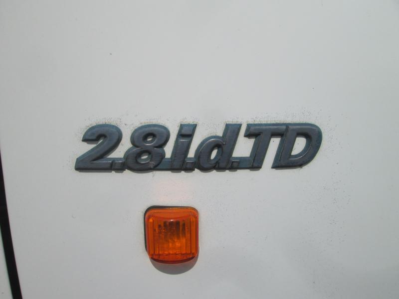 FiatDucato2.8 DTD