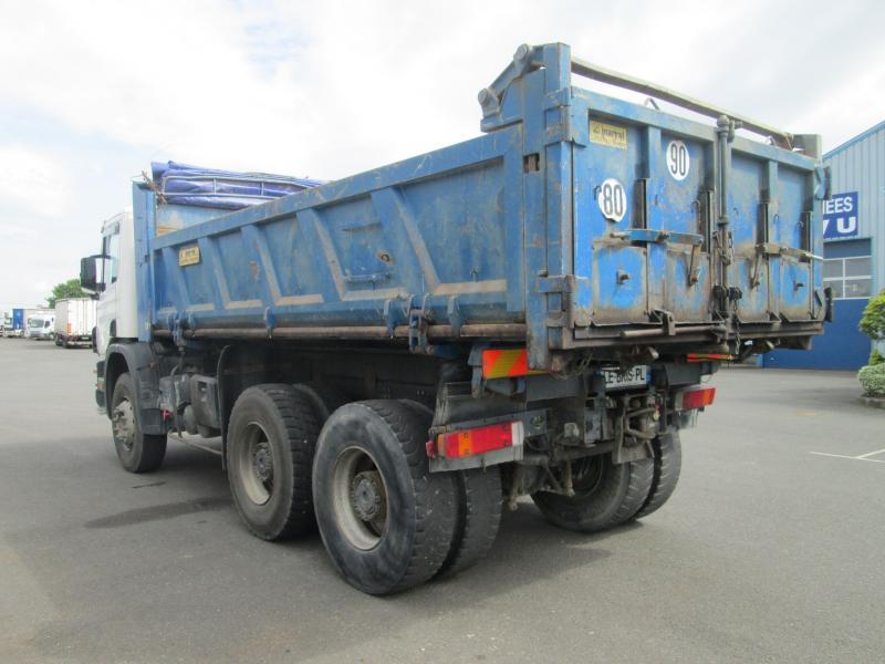 ScaniaC114C340