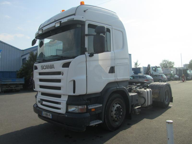 Occasion Scania R 420 High Line