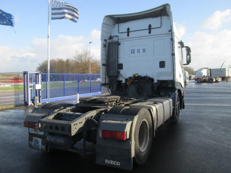 IvecoStralisAS 440 S 50