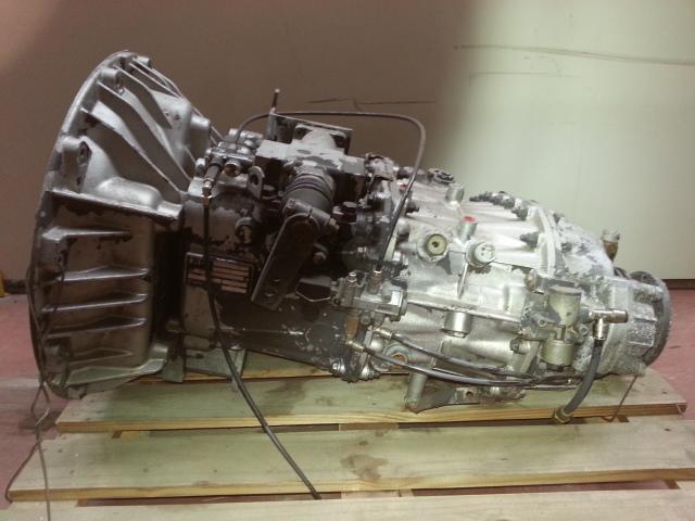 Boite de vitesse DAF LF55 / BV EATON FS6309AH/Y06370