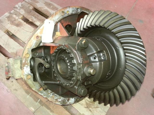 Occasion Pont DAF NEZ PONT P1346 / 2700 ATI / RAPPORT 4,10