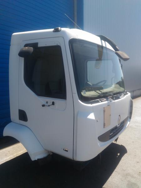 Cabine Renault CABINE MIDLUM 240 DXI