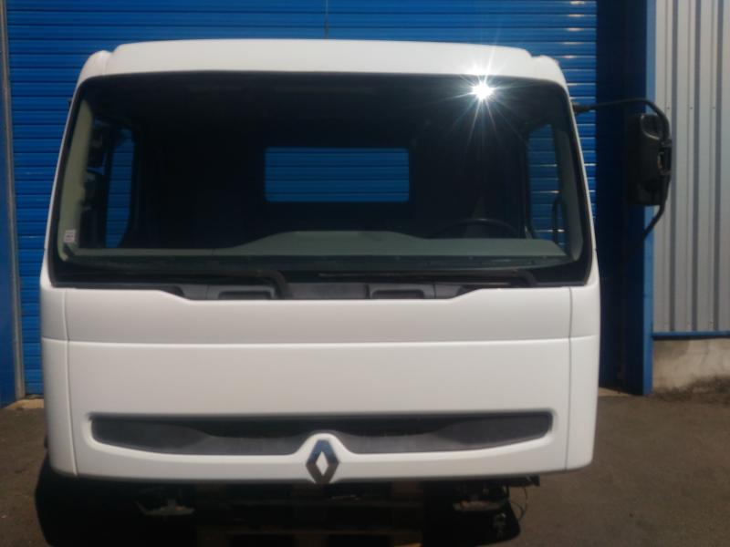 Occasion Carrosserie Renault P370DCI