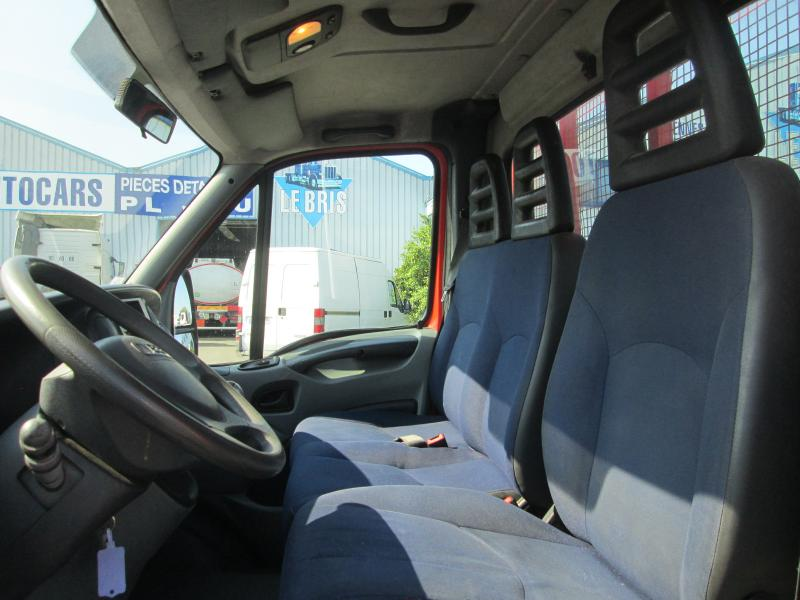 Occasion Iveco Daily 35C12