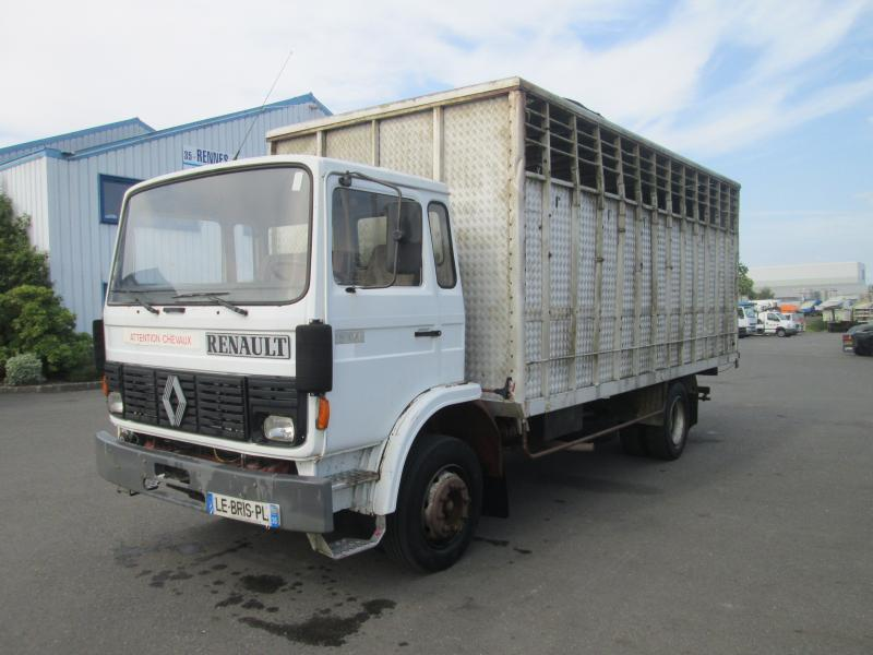 Occasion Renault Gamme S 130