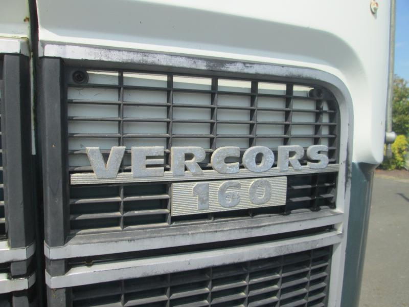 Occasion Unic VERCORS 160