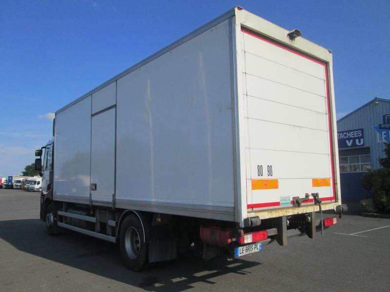 Occasion Renault Gamme C 380
