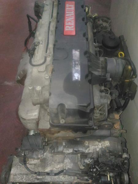 Moteur Renault MOTEUR RENAULT MIDLUM 280 DXI