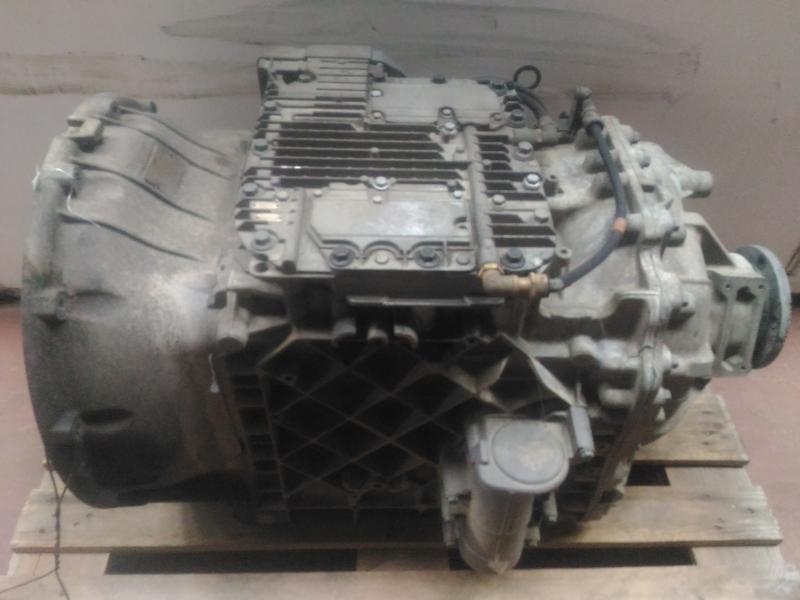 Boite de vitesse Renault RENAULT P450DXI