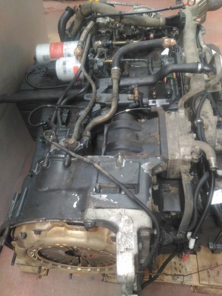 Moteur Renault MOTEUR RENAULT P450DXI