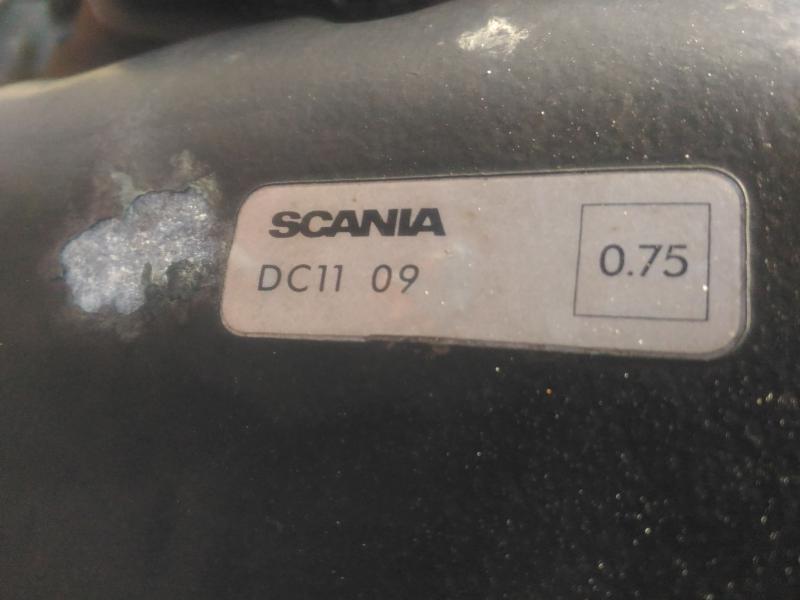 Moteur Scania MOTEUR SCANIA 114 P380