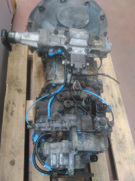 Boite de vitesse Volvo FL250