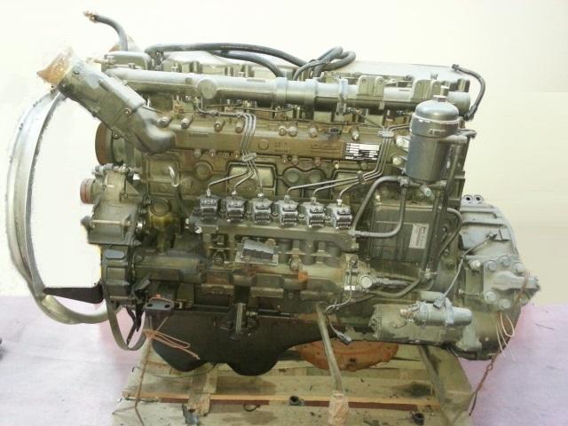 Occasion Moteur DAF MOTEUR DAF XF 95 / 430 CH / XE315C1 / 773991