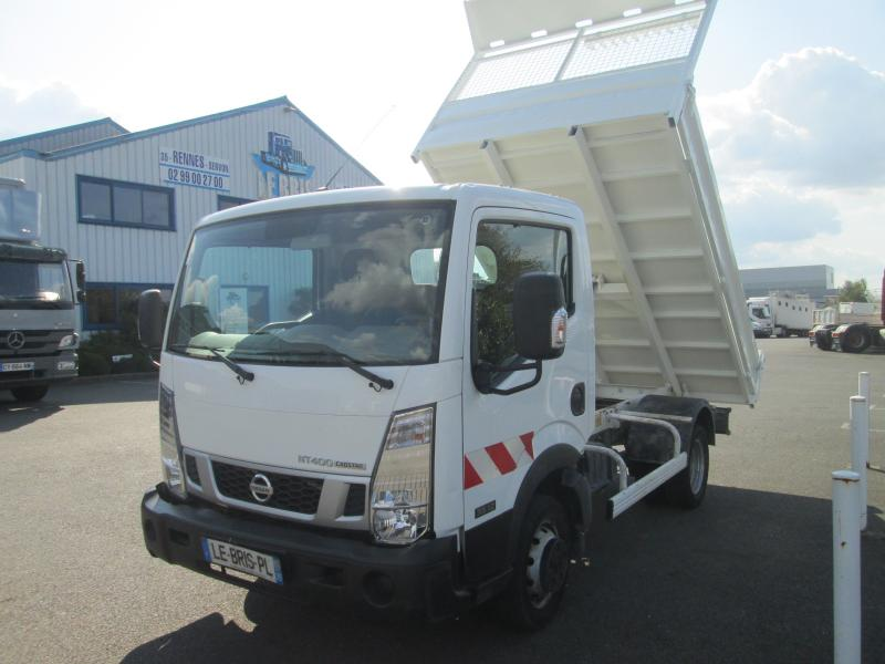 Occasion Nissan Cabstar 35.12
