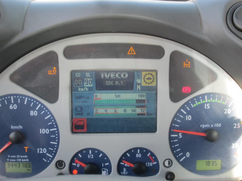 IvecoStralis260 E 31