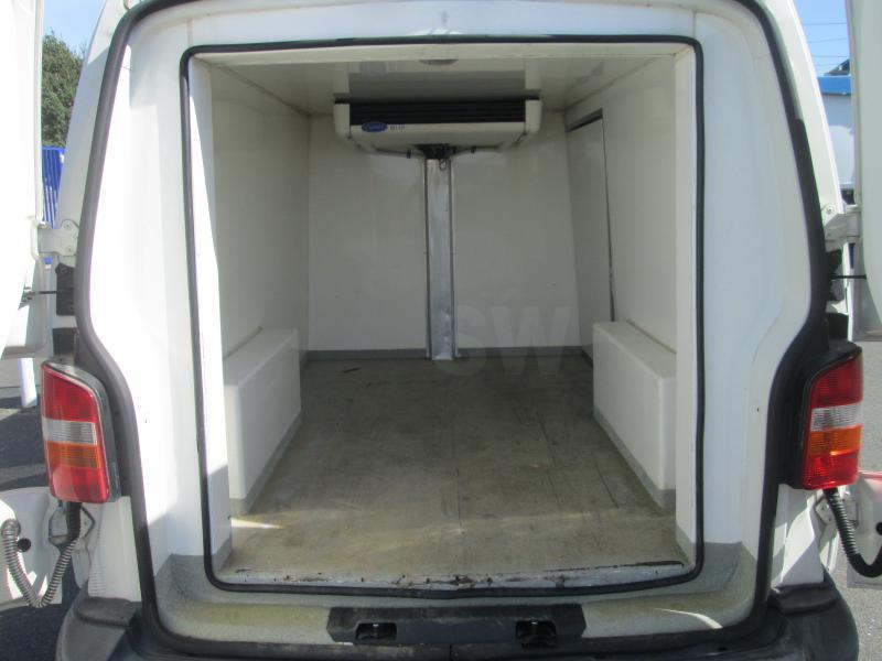 Occasion Volkswagen Transporter TDI 130