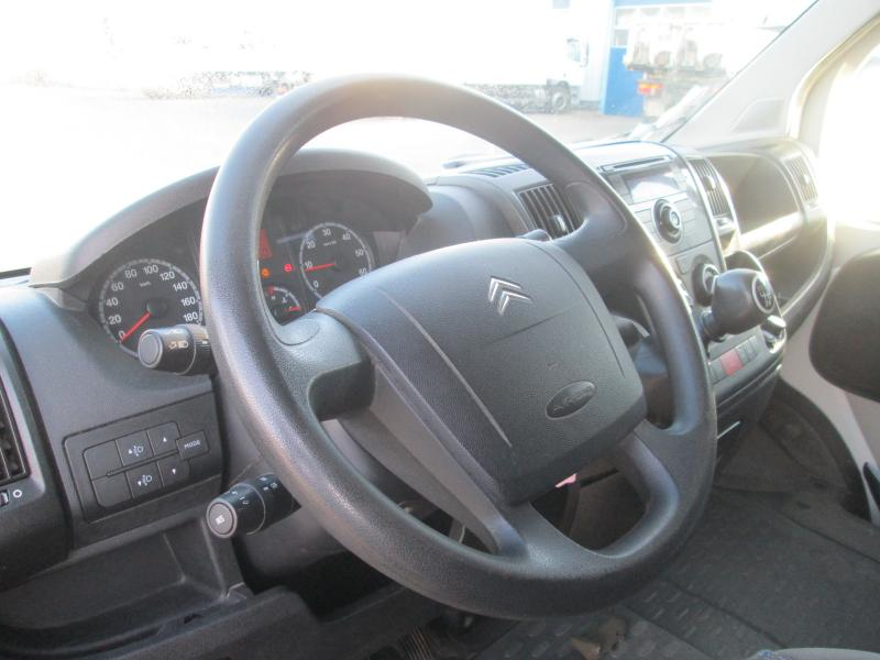 Occasion Citroën Jumper