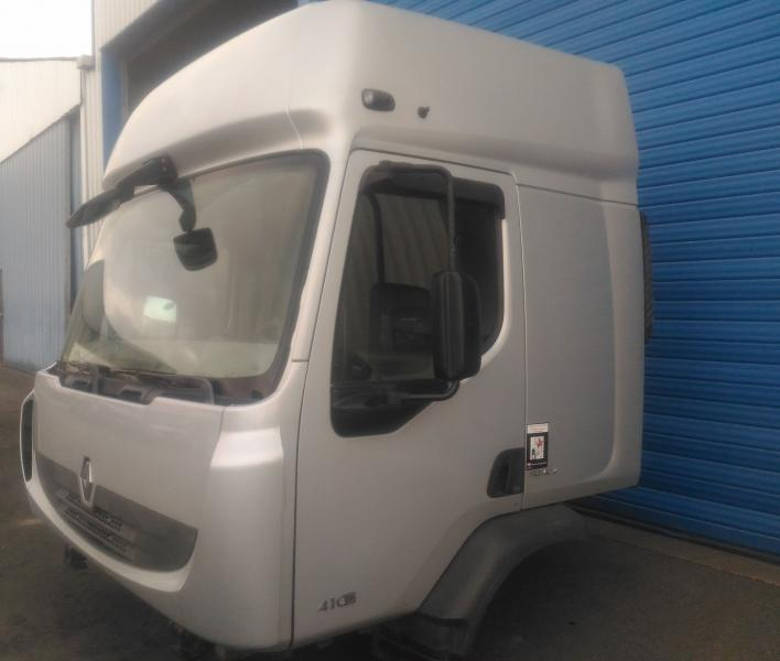 Cabine Renault CABINE P410 DXI