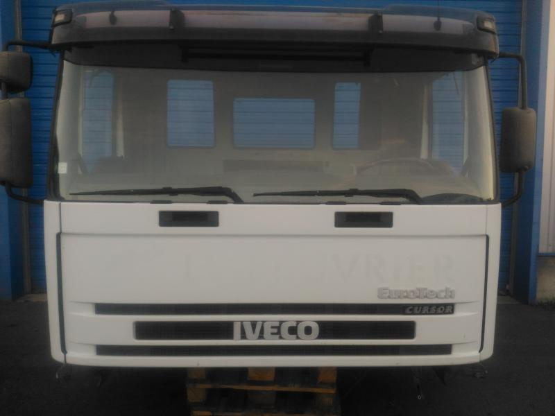 Occasion Cabine Iveco CABINE EUROTECH CURSOR