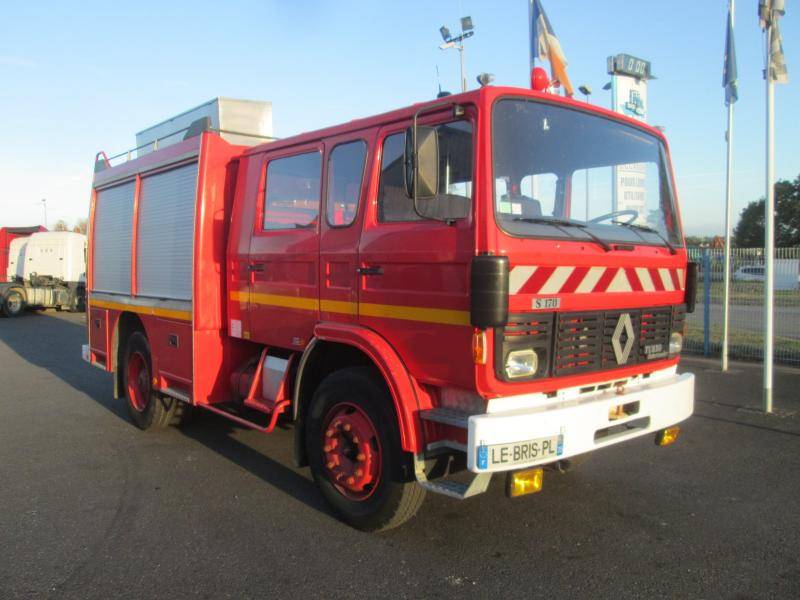 Occasion Renault Gamme S 170