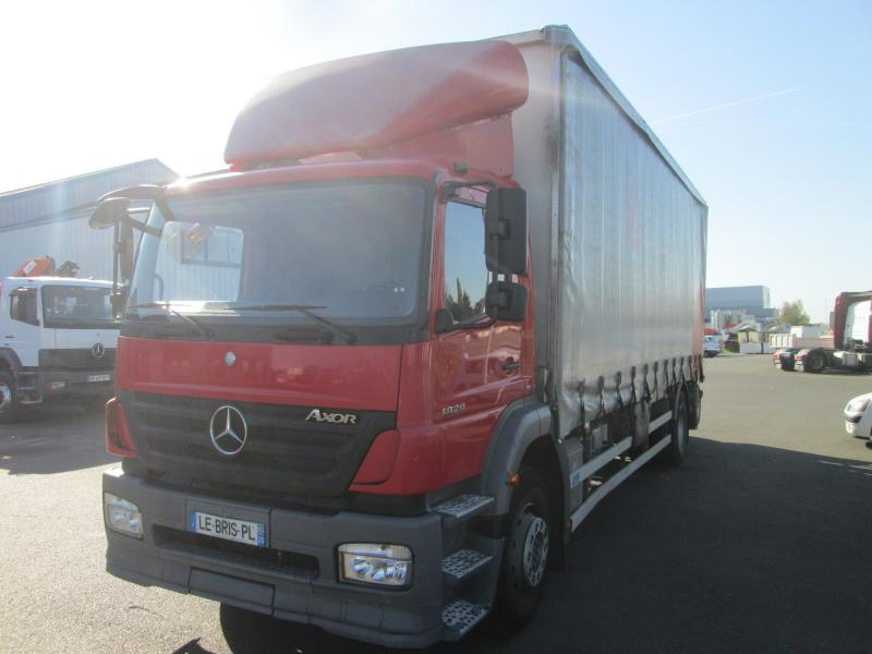 Occasion Mercedes Axor 1829
